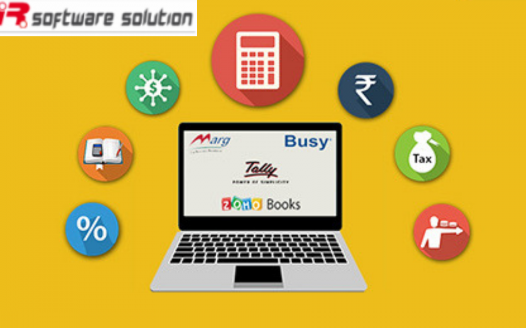 Which One To Choose Tally ERP or Tally Account Software